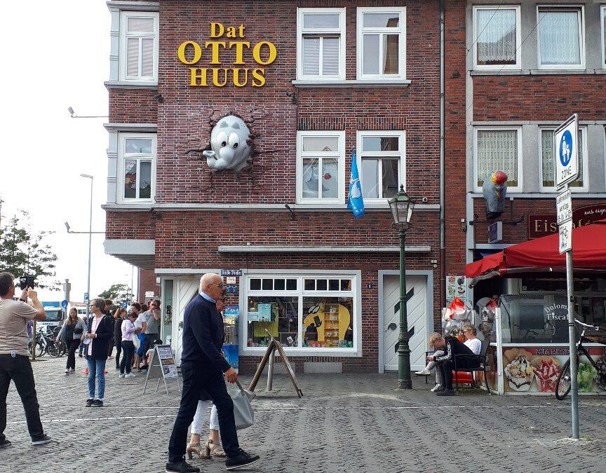 Otto in Emden
